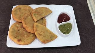 Aloo Ki Traditional Kachori | Aloo Kachori Recipe | Stuffed Kachori Made By Seema Shaikh