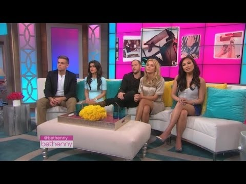 Our Audience Schools E!'s '#RichKids' on Money