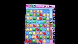Candy Crush hint! You must watch! Thumbnail