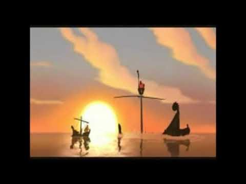 Asteriqs Ev Obeliiqs Multfilm ( Hayeren Targmanutyamb )