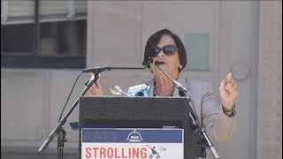Assembly Democrats Rally for Children's Rights