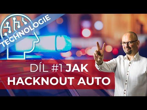JAK HACKNOUT AUTO DÍL #1