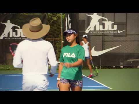 Tennis Parents | Gabe Jaramillo on Trans World Sport