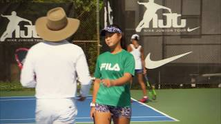 Tennis Parents | Gabe Jaramillo on Trans World Sport