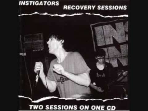 Instigators Recovery Session 12 Situation Desperate