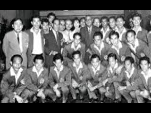 Các đội tuyển vô địch bóng đá nam SEAP/SEA Games ( 1959-2017 )