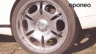 Les élargisseurs de voie. Est-ce mieux d'élargir l'écart des roues?