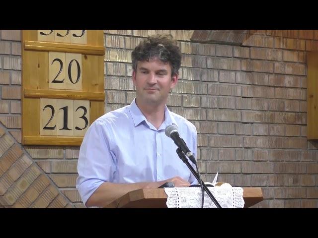 Ifj. Iványi Gábor Igehirdetése 2019.08.17. Megbékélés Háza Templom - Országos Csendesnapok