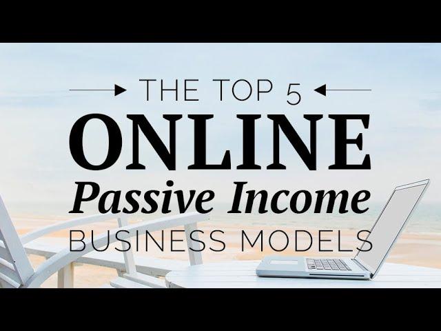 passzív jövedelem az internetes programokban 2021