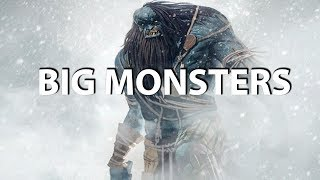 gwent homecoming big monsters deck updated gernichora gameplay