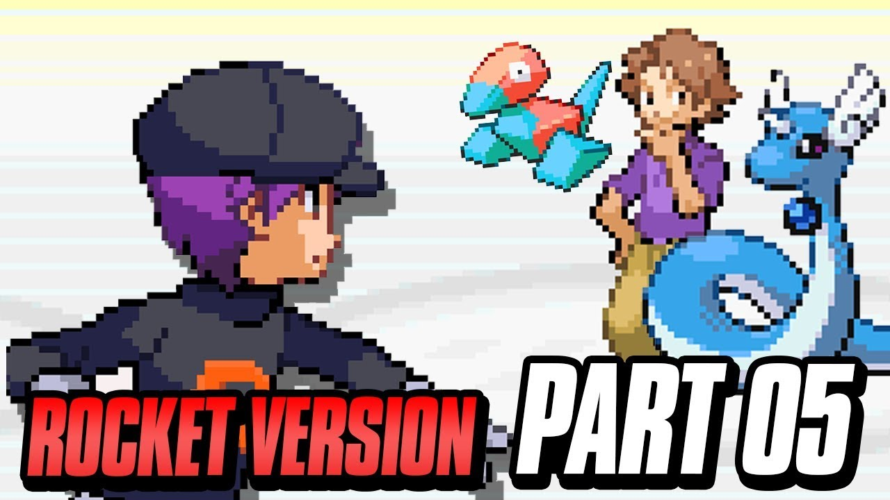 pokemon fire red randomizer rom hack download