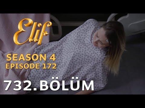 Elif 732. Bölüm | Season 4 Episode 172