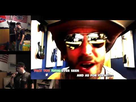 Flat Earth Man - Karaoke by Vesi PalLOL