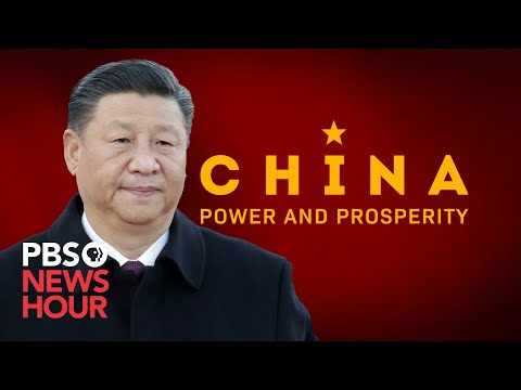 China: Power and Prosperity Watch the full documentary