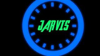 Jarvis Computer C# Program