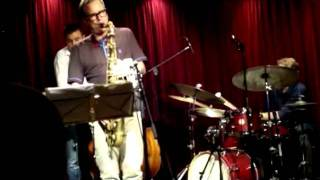 "A Love Supreme Part 4 ""Psalm"" Hans Ulrik / Lars Jansson Quartet"