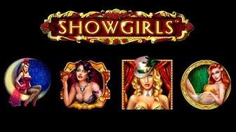 Showgirls - Novoline Spiele online - 15 Freispiele