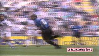Ronaldo Inter Milan Best Goals and Skills PART 1
