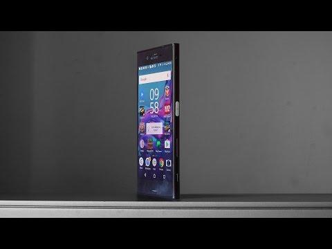 هل يستحق Sony Xperia XZ الأقتناء؟