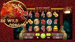 88 Wild Dragon Online Slot from Booongo