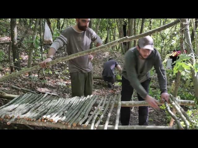Survival Experience - cosa vuol dire fare un corso base!!