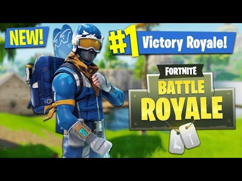 Duos With Jackie Chan Fortnite: Battle Royale
