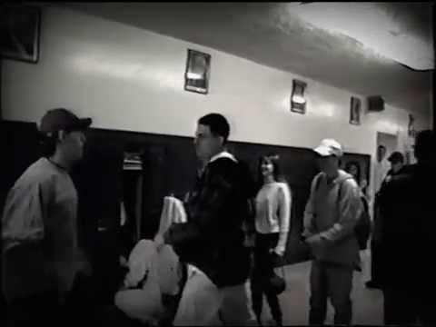 Whitmer Fight In Hall (1995)