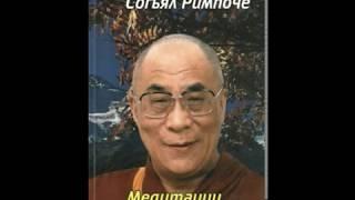 01 - Далай-лама, Согьял Ринпоче - Медитации на каждый день. Аудиокнига.