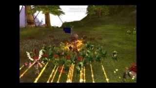 MysticStone(ミスティックストーン)~sieges~ Runes Of Magic