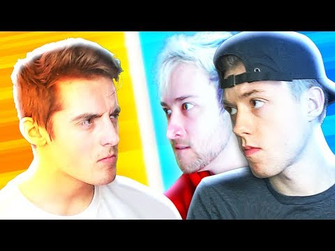 RUINING OUR FRIENDSHIPS.. (The Pals Move or Die)