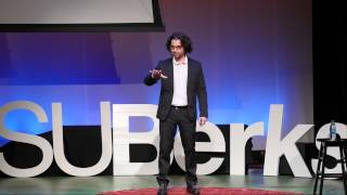 Schools Need More Friction, Less Fractions | Jordan Shapiro | TEDxPSUBerks
