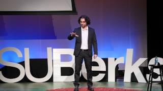 Schools Need More Friction, Less Fractions | Jordan Shapiro | TEDxPSUBerks