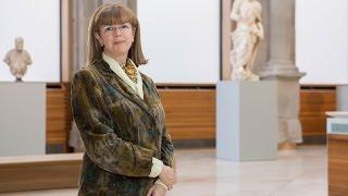 Colección de Esculturas y Artes Decorativas