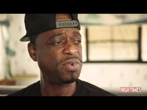 Cannabis Cup Interview: Devin The Dude