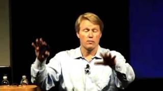 Kent Thiry: Energizing a Firm with Mission & Values, UCLA