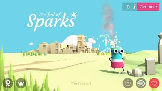 It's Full of Sparks - Android/ios Adventure Gameplay