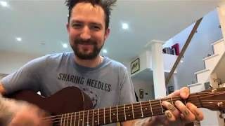 Frank Turner - Try This At Home Video Series Part 3: The Next Storm