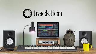 Tracktion NAMM 2018 Preview