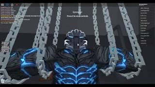 How to find savitar in the flash (Roblox)