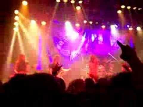 Edguy - Tears Of A Mandrake - Part II