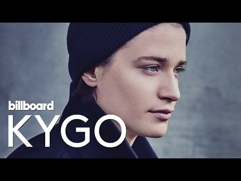 Kygo piano performance | Billboard 2016 cover shoot interview