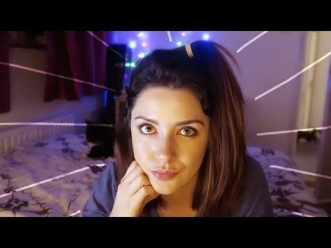 Dreams into reality   ASMR for sleep and relaxation   Melanie Murphy