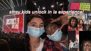 Download stray kids unlock in los angeles | hitouch and p1 experience!