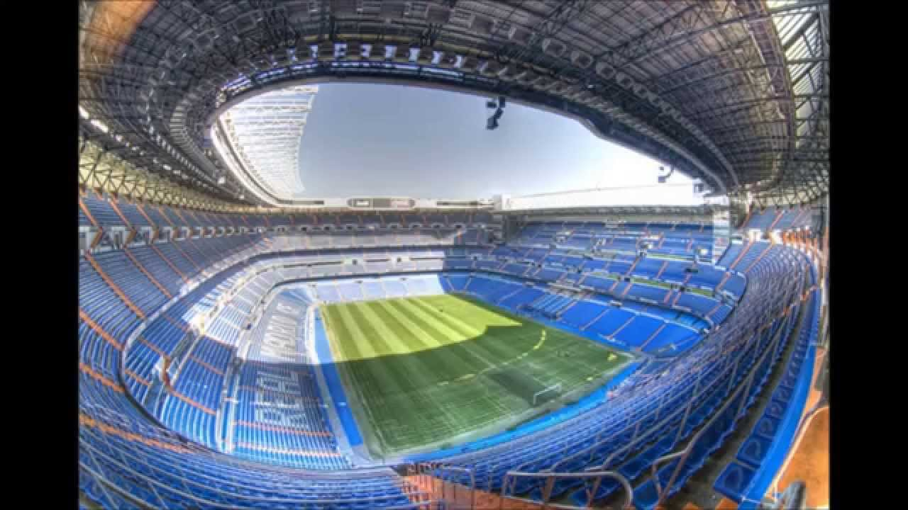 Top Biggest Football Stadiums Europe YouTube - 10 soccer stadiums you need to visit
