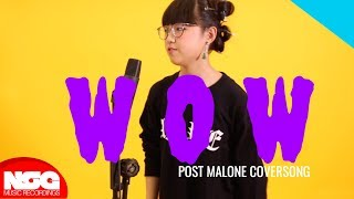 Post Malone - Wow (KIM! Cover)