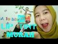 DIY Lip tint Murah Meriah_Vicka Agustiny