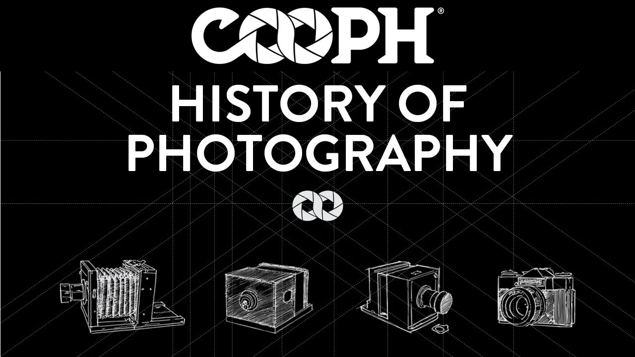 The History Of Photography In 5 Minutes  Youtube