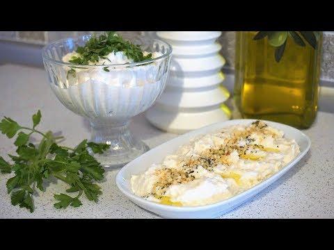Ваши гости НИКОГДА не догадаются из чего это! Закуска - салат из сельдерея   Турецкий Рецепт