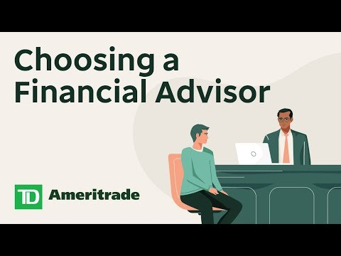 TD Ameritrade Financial Representative Reviews | Glassdoor