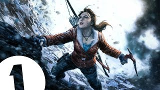 Lara Croft - what was so special about her?